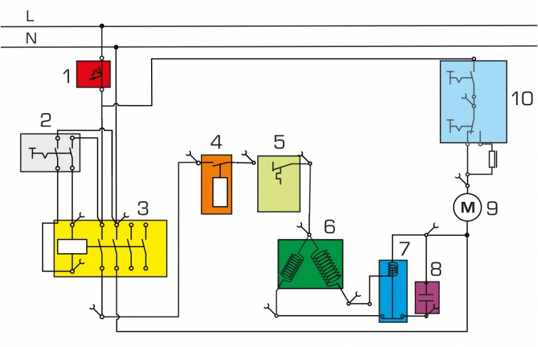 simple air conditioning system pdf