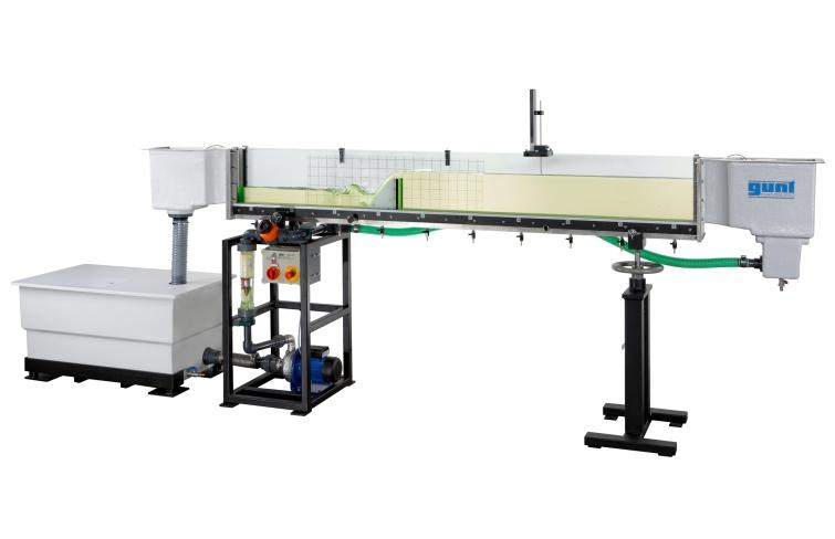 open channel hydraulics spillway pdf
