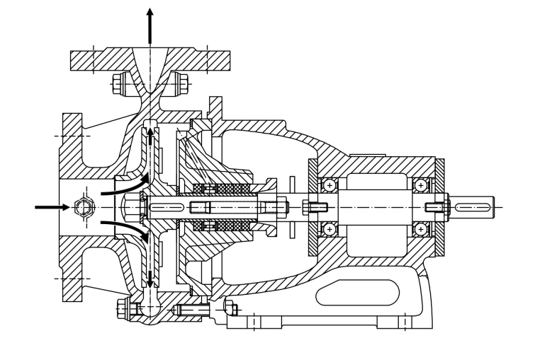 pump assembly drawings pictures to pin on pinterest